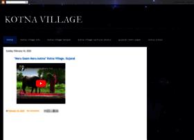 kotnavillage.blogspot.in