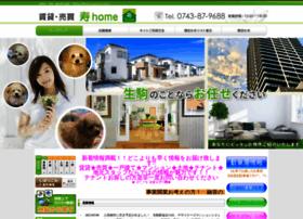 kotobukihome.com