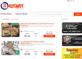 kotonete.com.br