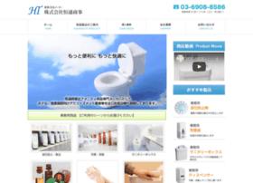 kotsu-shoji.com