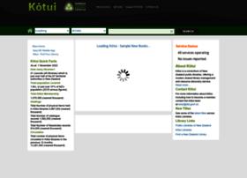 kotui.org.nz