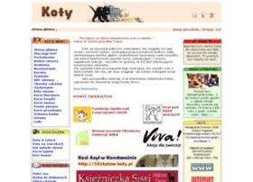 koty.pogodzinach.net