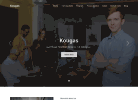 kougas.co.id