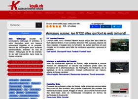 kouik.ch