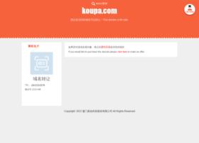 koupa.com