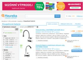 koupelnove-baterie.heureka.cz