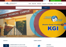koustuvgroup.ac.in