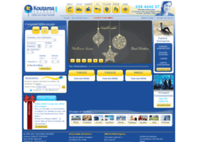 koutama-voyages.com