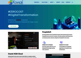 kovaion.com