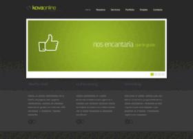 kovaonline.com