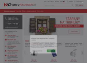 kovopolotovary.cz