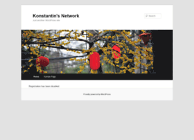 kovshenin.com
