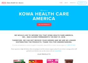 kowahealthcare.com
