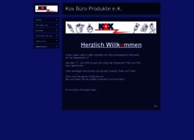 kox-shop.de