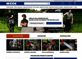 kox24.fr