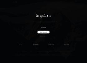 koy4.ru