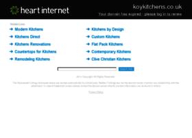 koykitchens.co.uk