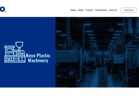 koyoplastic.com