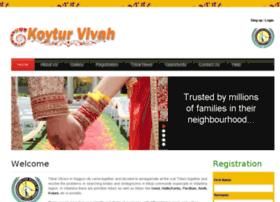 koyturvivah.com