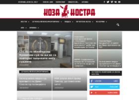 kozanostra.net