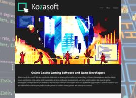 kozasoft.com