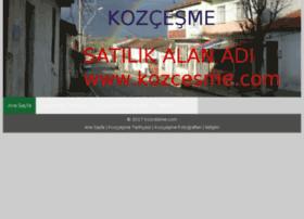 kozcesme.com