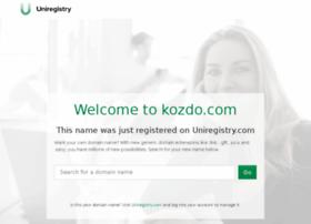 kozdo.com