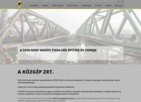Kozgep.hu