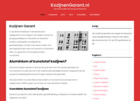 kozijnengarant.nl