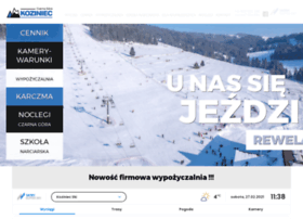 koziniec-ski.pl