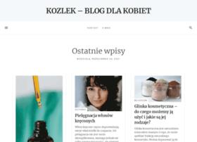 kozlek.pl