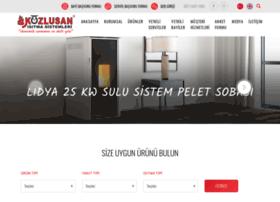 kozlusan.com