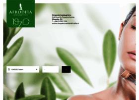 kozmetika-afrodita.com
