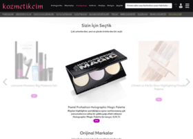 kozmetikcim.com