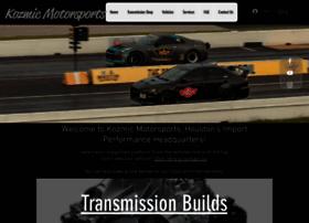 kozmicmotorsports.com