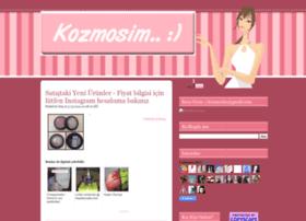kozmosim.blogspot.com