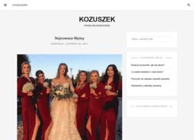 kozuszek.pl