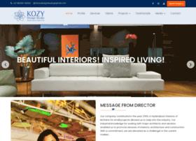 kozydesignstudio.com