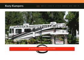 kozykampers.com