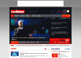 kpanel.lebuteur.com