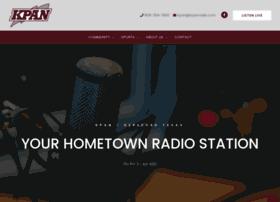 kpanradio.com