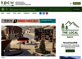 kpcw.org