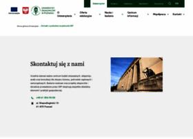 kpgs.ue.poznan.pl