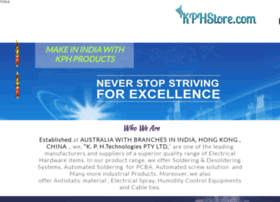 kphstore.com
