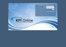 kpionline7.bitam.com