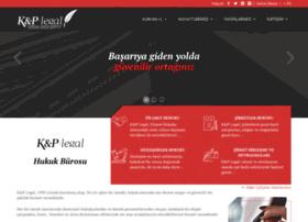 kplegal.com.tr