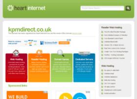 kpmdirect.co.uk