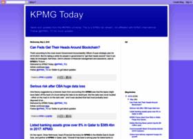 kpmgtoday.blogspot.co.uk
