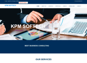 kpmsoftech.com