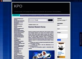 kpo-service.blogspot.in